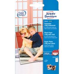 Avery Zweckform C2743-50 fényes fotópapír 180g - os 10x15cm
